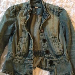 Marc Jacobs Jean jacket Vintage